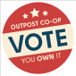 Outpost Board Election ENDS