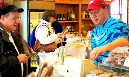 Jon's Great Harvest Bread Co.